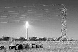 farma solarna