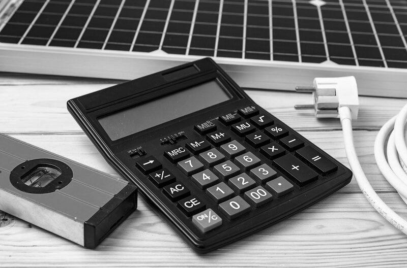 kalkulator fotowoltaika